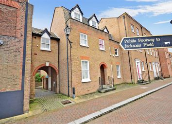 Thumbnail 6 bed terraced house for sale in St. Margarets Banks, Rochester, Kent