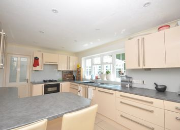 Thumbnail 4 bedroom detached house to rent in St. Andrews Road, Littlestone, New Romney