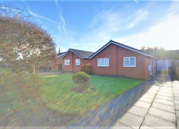 Thumbnail 2 bed bungalow to rent in Clive Lodge, Birkdale, Southport