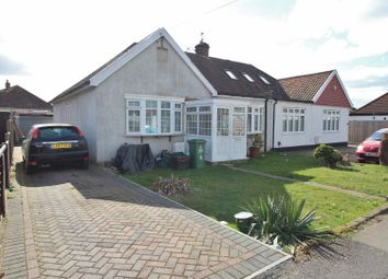 Thumbnail 3 bed semi-detached bungalow for sale in Dorcis Avenue, Bexleyheath