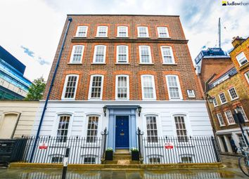 Thumbnail 1 bedroom flat to rent in Spital Square, London