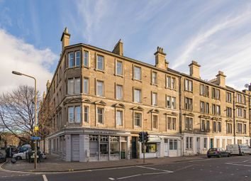 Thumbnail 3 bed flat for sale in 214/8 Easter Road, Edinburgh