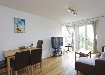 Thumbnail 1 bedroom flat to rent in Churchfield Road, London