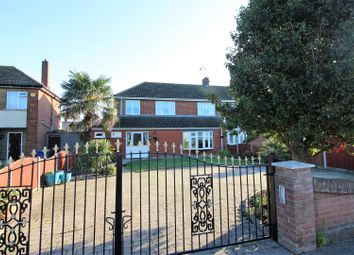Thumbnail 3 bed semi-detached house for sale in Thames Industrial Park, Princess Margaret Road, East Tilbury, Tilbury