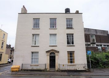 Thumbnail 1 bed flat for sale in 114 St. Michaels Hill, Bristol