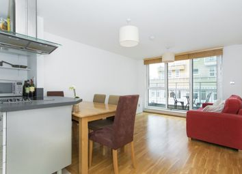 Thumbnail 1 bed flat to rent in Oyster Wharf, Battersea
