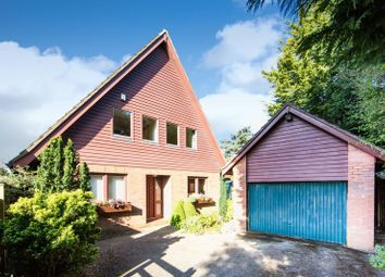Thumbnail 3 bed detached house for sale in Karen Drive, Backwell, Bristol