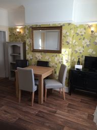 Thumbnail 2 bed shared accommodation to rent in Burton Road, Lincoln