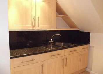 Thumbnail 2 bedroom flat to rent in Beach Street, Dawlish
