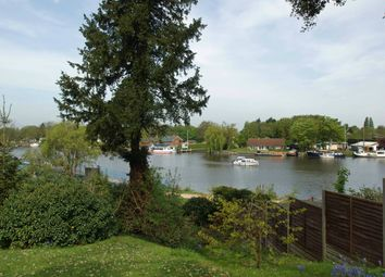 Thumbnail 1 bed flat to rent in Mount Felix, Walton-On-Thames