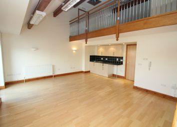 Thumbnail 3 bed maisonette for sale in Neptune House, Nelson Quay, Milford Haven.