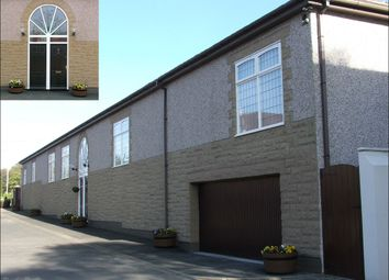 Thumbnail 4 bed barn conversion to rent in Hartford Bridge, Bedlington, Bedlington