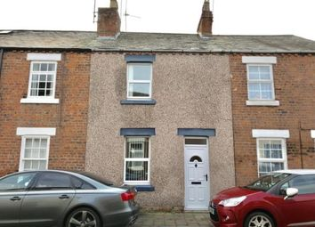 Thumbnail 2 bed terraced house for sale in Tomkinson Street, Chester, Cheshire