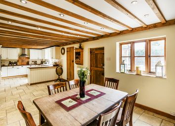 Thumbnail 5 bed detached house for sale in Newchapel Road, Lingfield