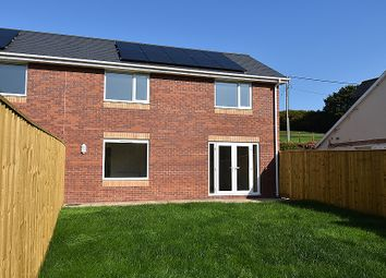 3 bed semi-detached house for sale in Ludwell Lane, Exeter EX2