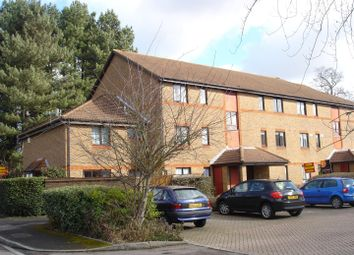 Thumbnail 1 bed flat to rent in Oakside Court, Horley
