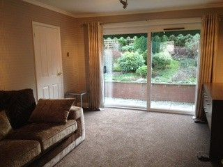 Thumbnail 2 bed bungalow to rent in Hawthorn Crescent, Ribbesford, Bewdley, Worcestershire