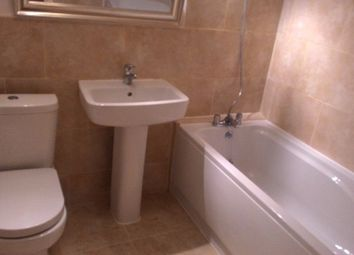 Thumbnail 3 bed maisonette to rent in North Road, West Drayton
