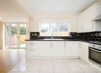 Thumbnail 2 bed semi-detached bungalow to rent in Higherland, Newcastle-Under-Lyme