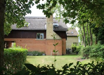 Thumbnail 3 bed cottage for sale in Mill Village, Mill Lane, Cotswolds Water Park