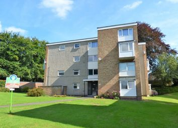 Thumbnail 2 bed flat for sale in Hoyle Court Road, Baildon, Shipley
