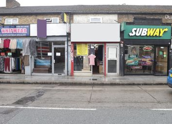 Thumbnail Retail premises for sale in High Street, Southall