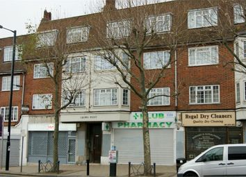 Thumbnail 3 bed flat for sale in Crown Point, Beulah Hill, London