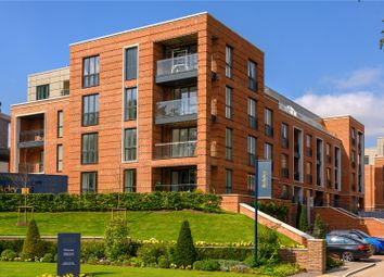 Thumbnail 2 bed flat for sale in Guinevere, 111 Knights Quarter, Winchester, Hampshire