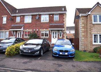 Thumbnail 2 bed end terrace house for sale in 23, Etive Place, Larkhall, South Lanarkshire
