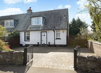 Thumbnail 2 bed semi-detached house for sale in 40 Dunbar Road, Haddington