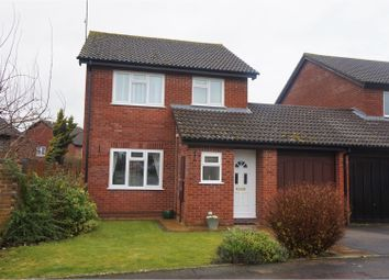Thumbnail 3 bed detached house for sale in Poole Ground Highnam, Gloucester