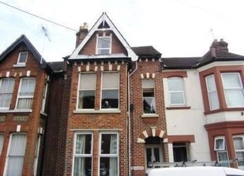 Thumbnail 1 bedroom flat to rent in The Polygon, Southampton