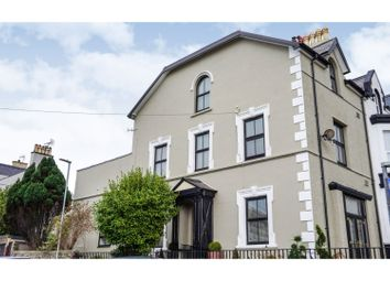 Thumbnail 4 bedroom end terrace house for sale in Dinorwic Street, Caernarfon