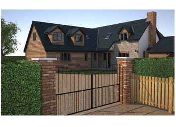 Thumbnail 5 bed detached house for sale in Llangarron, Ross-On-Wye