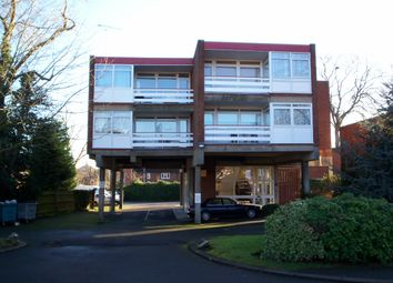 Thumbnail 1 bed flat to rent in The Chase, Stanmore, Middlesex