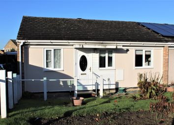 Thumbnail 2 bed bungalow for sale in Springhill Mount, Crofton, Wakefield