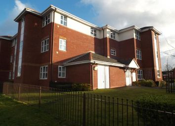 Thumbnail 2 bedroom flat for sale in Brook Court, Dorman Close, Ashton-On-Ribble, Preston
