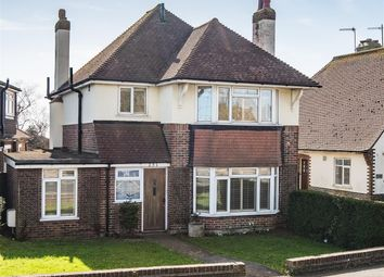 Thumbnail 4 bedroom property for sale in Hangleton Road, Hove
