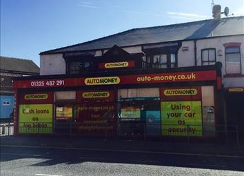 Thumbnail Retail premises to let in 82-86 North Road, Darlington