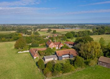 Uckfield Road, Ringmer, Lewes BN8. 7 bed country house for sale