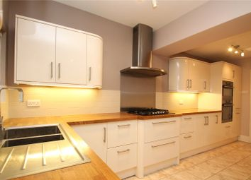 Thumbnail 3 bedroom end terrace house to rent in Rochester Road, Gravesend, Kent