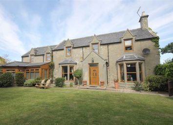 Thumbnail 5 bedroom detached house for sale in Lossiemouth