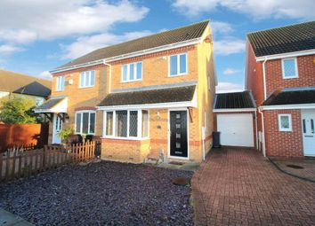 Thumbnail 3 Bedroom Semi Detached House For Sale In Cartmel Priory Bedford