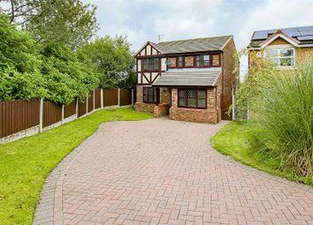 4 bed detached house for sale in Heyworth Avenue, Blackburn BB2
