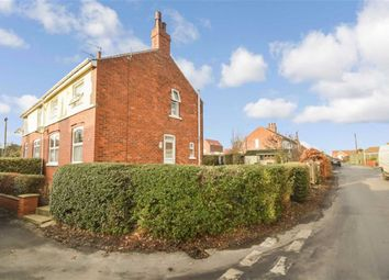 Thumbnail 3 bed semi-detached house for sale in Kirk Road, Preston, East Yorkshire