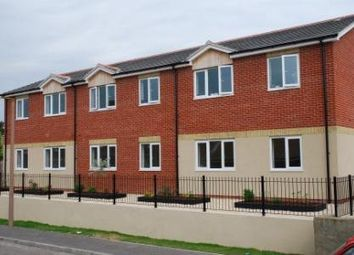 Thumbnail 1 bed flat to rent in Sherwood Close, Bognor Regis