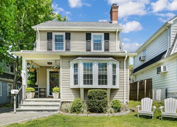 Thumbnail Property for sale in 26 York Avenue Rye Ny 10580, Rye, New York, United States Of America