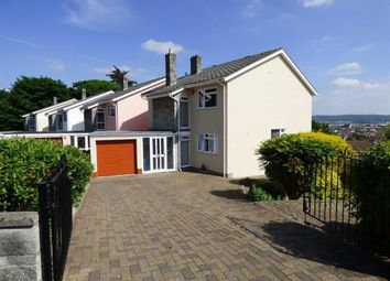Thumbnail 4 bed property to rent in Trewartha Close, Weston-Super-Mare