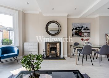 Warham Road, London N4. 4 bed flat for sale