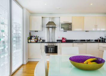Thumbnail 2 bedroom flat to rent in Quadrant Walk, Canary Wharf